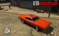 Download: Dodge Charger General Lee + Horn | Author: Reetkorst, General Racing