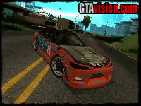 Download: Nissan Silvia S15 GRİD | Author: Mc_cEzA