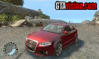 Download: Audi RS4 Fixed | Author: TarteXs