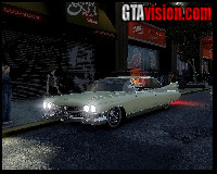 Download: Cadillac Eldorado '59 | Author: boow
