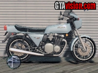 Download: Kawasaki Z1-R | Author: gosuke