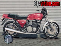 Download: Kawasaki Z1000MKII | Author: gosuke