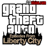 Download: GTA Episodes from Liberty City PC Patch v1.1.1.0 | Author: Rockstar Games