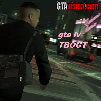 Download: GTAIV TBGOT | Author: Save game 53% complete