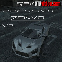 Download: ZENVO ST1 VERSION.2 | Author: SRIMK