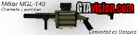 Download: Milkor MGL-140 Grenade Launcher | Author: DeepIce