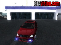Download: Chevrolet Corsa Hatch SS | Author: JC