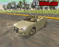 Download: Audi A3 (tunable) v.1 | Author: IKEY07, EA