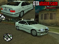 Download: BMW 320i | Author: IKEY07
