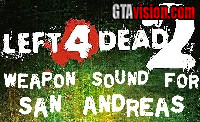 Download: Left 4 Dead 2 Weapon Sound Mod | Author: jdfvn, Pic by dönerboy