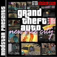 Download: New Vice City 2011 | Author: Modstar