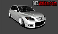 Download: Mazda MazdaSpeed 3 | Author: Kenta