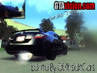 Download: Honda Civic SI JDM | Author: GTAinsideCars