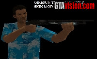 Download: GTA Giresun Tommy Skin | Author: Ömer Faruk Duman