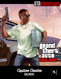 Download: Capture Creator Guide | Author: Rockstar Games