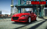 Download: 2011 Honda Mugen CR-Z | Author: y97y