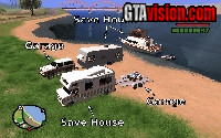 Download: Camping Mobile Save House 2.0a and Trailer Attach | Author: GoodIdea82