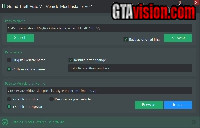 Download: Grand Theft Auto V Vehicle Mod Installer v0.1 | Author: GTAVModder