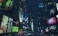 GTA IV: Time Square in LC by Rafioso