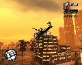 GTA: San Andreas: Traumhafter Himmel by ForceB.