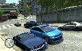 GTA IV: blue is beatyful by ForceB.