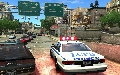 GTA IV: Special Police Donut Menu by ForceB.
